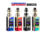 Superhero TC 228W